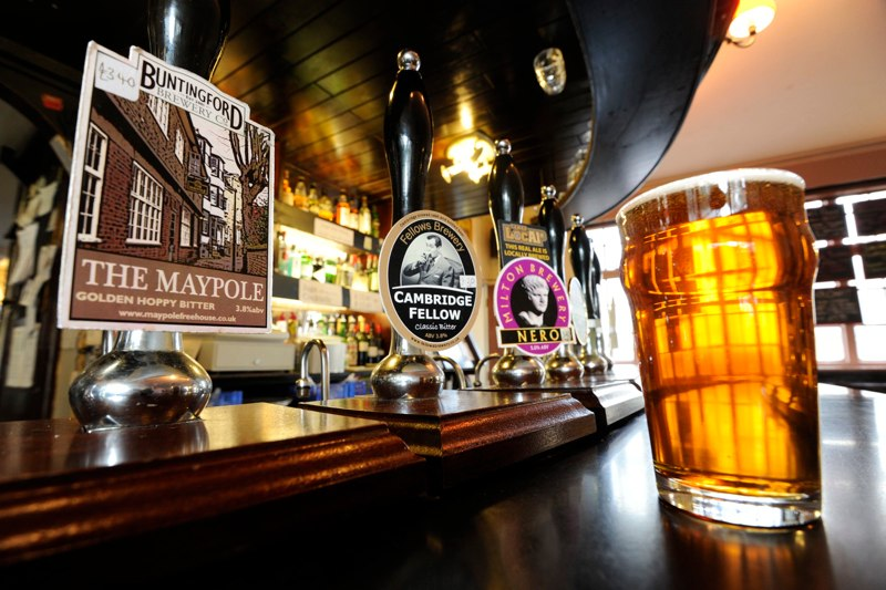 The Maypole Freehouse